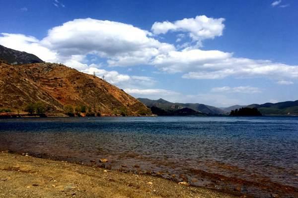 五月畅享迷情梦幻的泸沽湖之自助游攻略