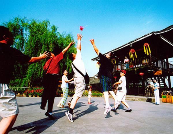 9月桂林觅世外桃源 领略多姿风情