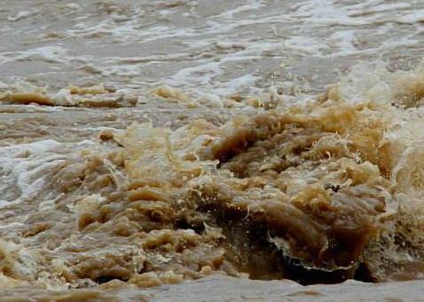 洪水来临如何安全避险?