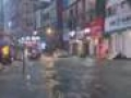 """【视频】台风""""韦帕""""致防城港出现强风暴雨天气"""