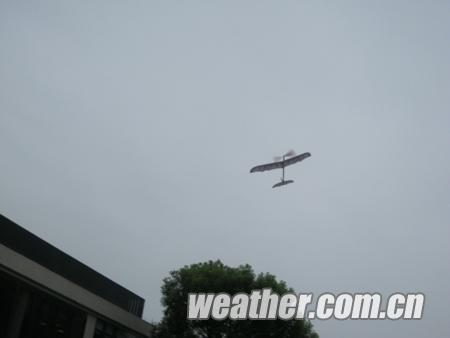 在空中翱翔的航模.jpg