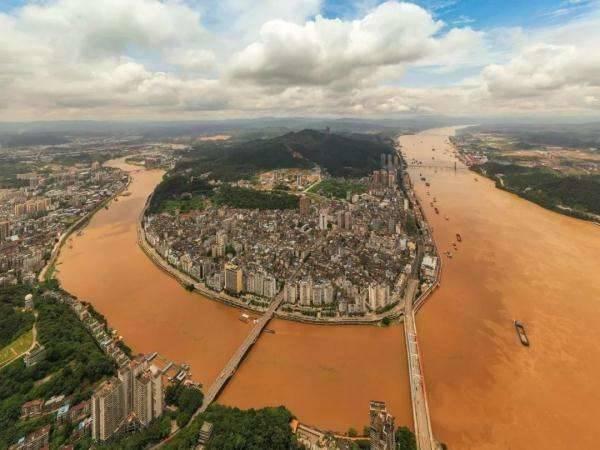 今年西江2号洪水将通过梧州