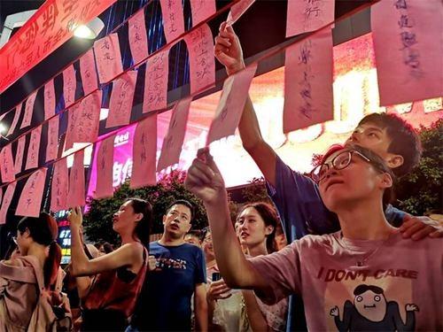 逛灯展、赏民俗、游老巷……南宁人中秋节怎么过?