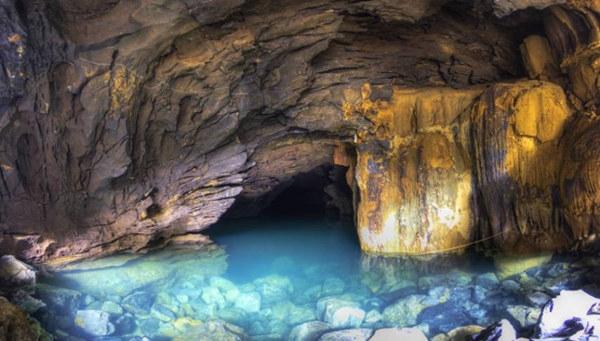 全国新添国家地质公园