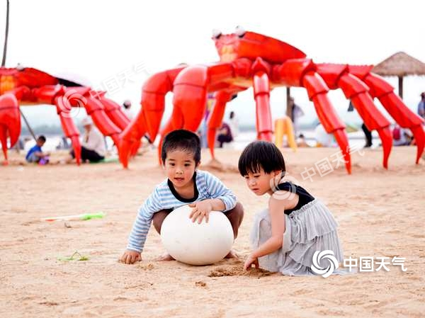 21-24日冷空气南下 广西冷暖转变  风雨雷暴冰雹请防范