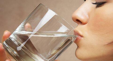 易被忽视的饮水小常识