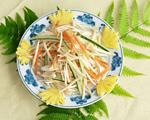 大容山野菜