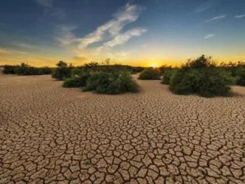 """""""气候与水""""之干旱"""