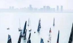 扬帆自贸港·纵情新海南,海帆赛助力海南打造国家体育旅游示范区
