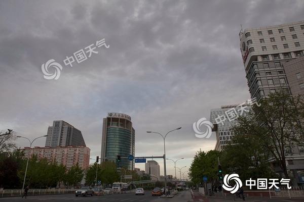 今明天北京小雨添凉意 周日气温回升宜出行