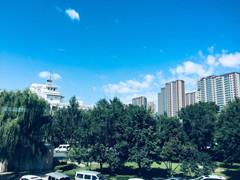 明天(3日)起黑龙江大部地区天气晴好气温回升