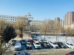 黑龙江近期多晴好天气 气温大幅下降局地降温8度以上