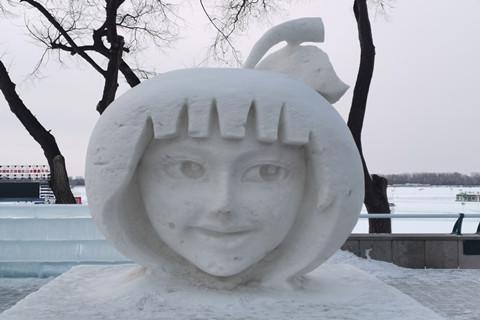 都雨水节气了,黑龙江怎么还在下雪?!