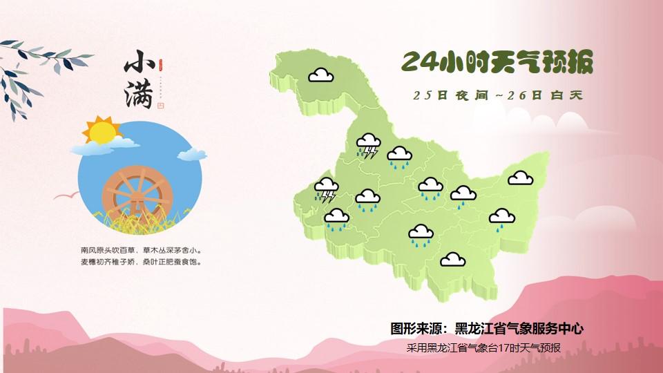 我省明天起高温天气结束,迎来明显降雨天气过程