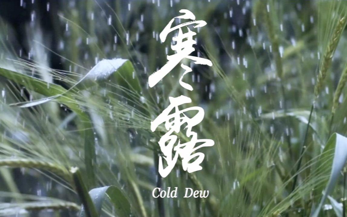 今日寒露 黑龙江省发布大风蓝色预警信号