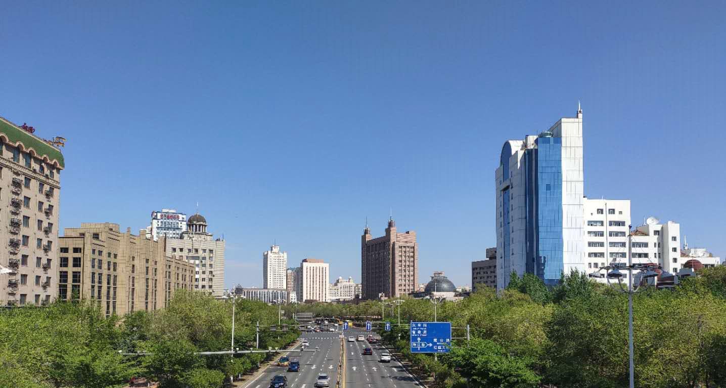黑龙江省未来三日天气预报