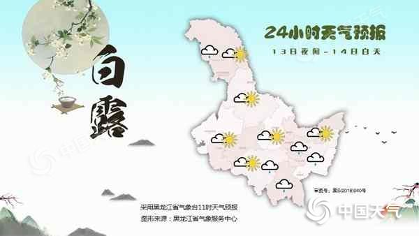 2020年09月13日 近期天气形势分析