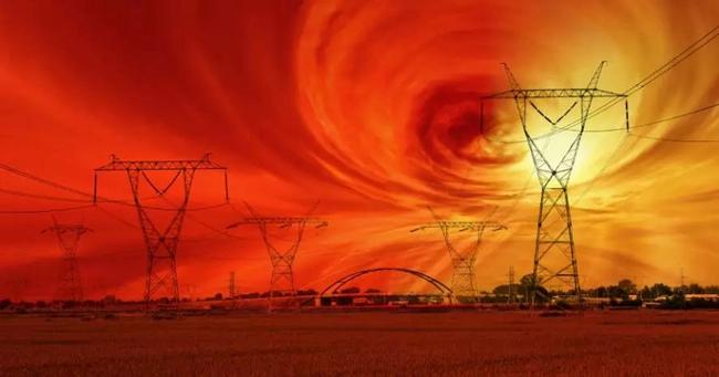 什么是太阳风暴?对地球有影响吗?