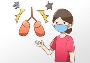 冬季气温起伏大易诱发感冒 如何提高免疫力?