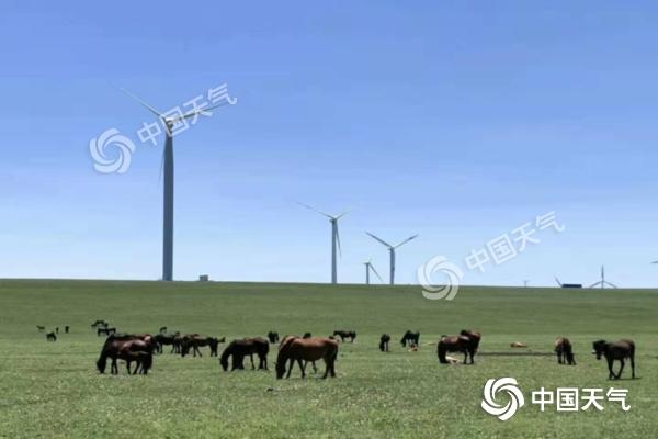 内蒙古11选5杀号攻略_根据2019年盛夏气候趋势预测,7~8月内蒙古平均气温在15.6~28.