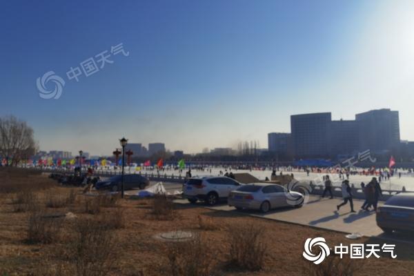内蒙古本周天晴气温升  防疫仍需留意