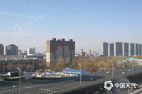 """今后三天内蒙古降水""""上线""""局地温差15℃"""