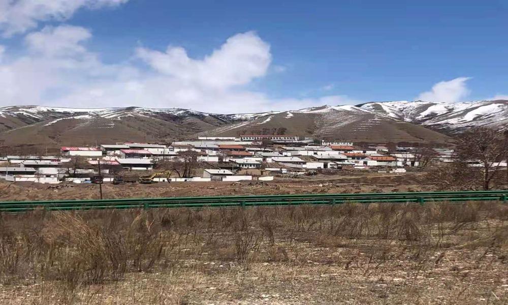 五一假期首日 内蒙古各地气温直线上升