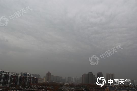 山东今明两天迎大范围强降雨 鲁中鲁南有暴雨侵袭