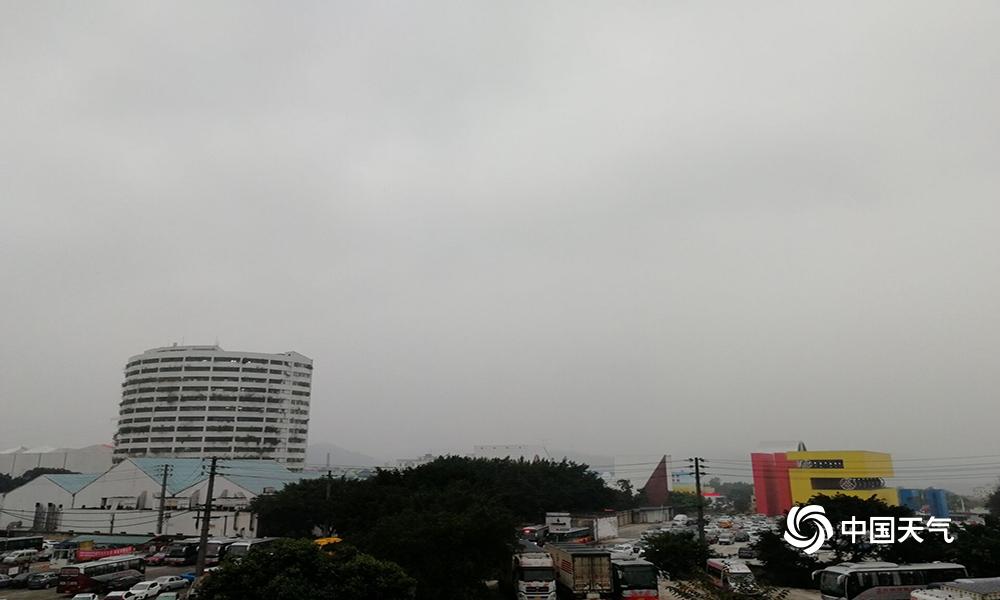 宜宾发布山洪地质灾害气象风险橙