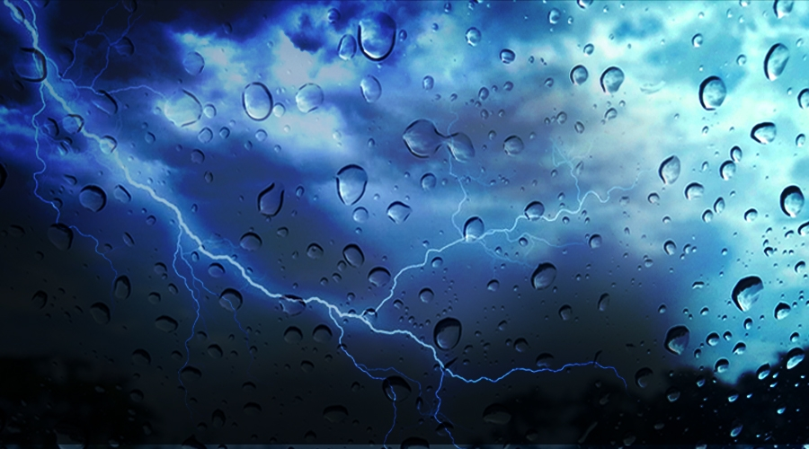 降雨将至  8月14日至16日我省自北向南将出现中到大雨局部暴雨