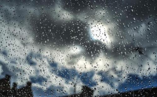 本周前期云南大部地区有降雨 需加强防范地质灾害