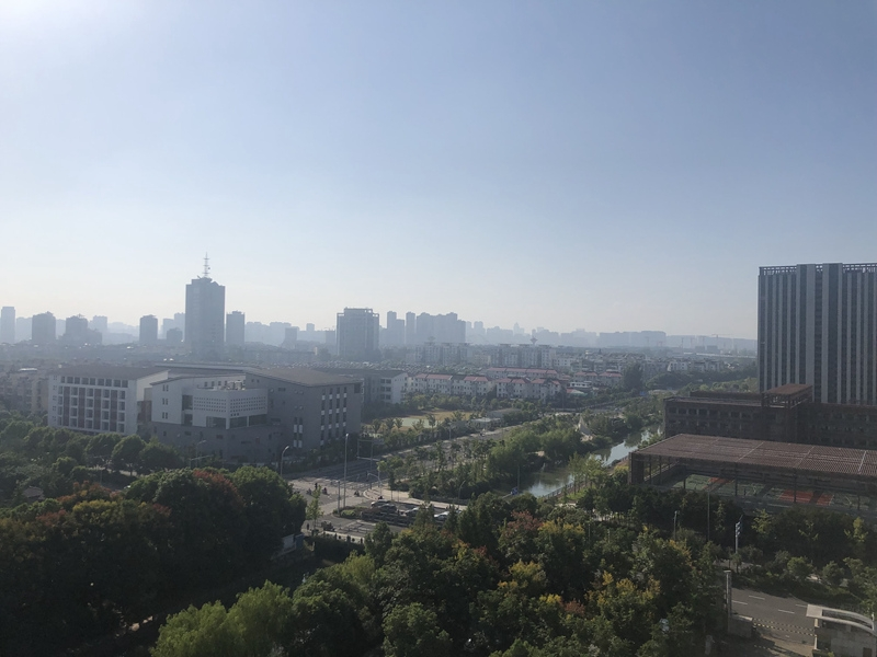 宁波:秋分至 昼夜温差加大注意保暖