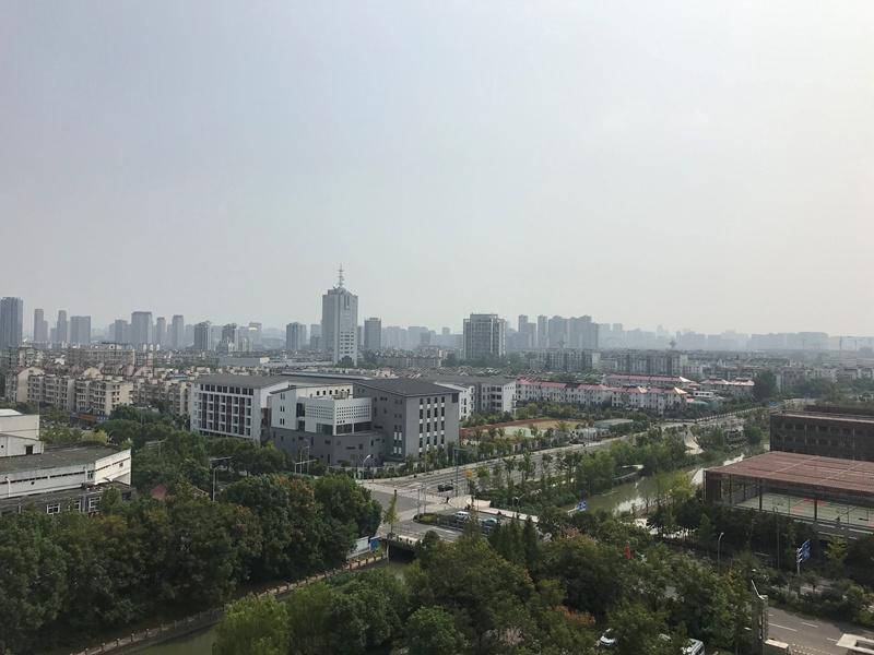 宁波:重阳佳节迎来返程高峰 天气较为适宜
