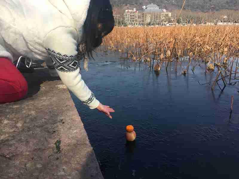 近期浙江气温持续低迷 14日起开启回升之旅