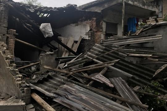 四川长宁震区未来天气几天有雨 恐影响救援物资运输