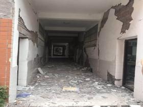 四川宜宾:关注震区天气 为抢险救灾助力