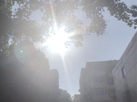 华北黄淮炎热回归 周末用电量攀升