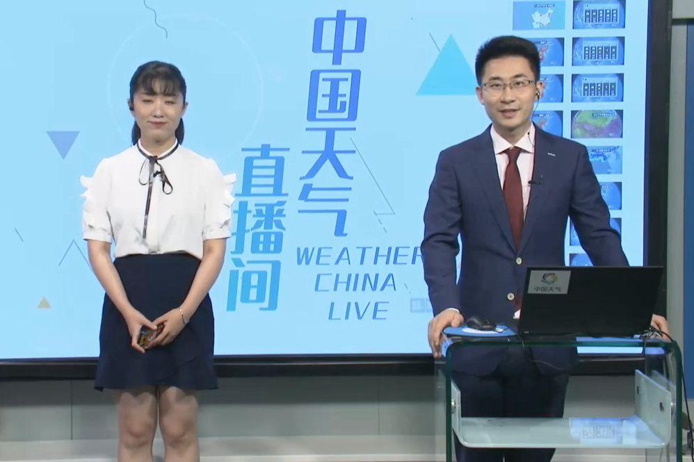未来三天长江中下游黄淮等地雨水再起
