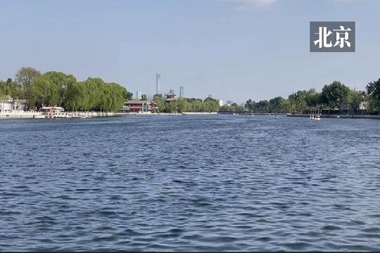 北京冲击30℃未来能否如期入夏?