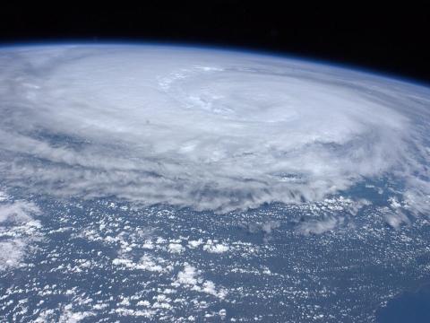 登陆海南台风强度top5
