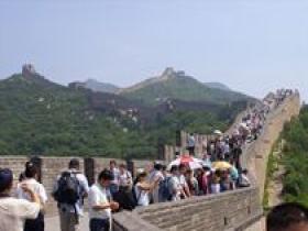 来北京游玩的同学注意:这两大景点都要提前购票了!