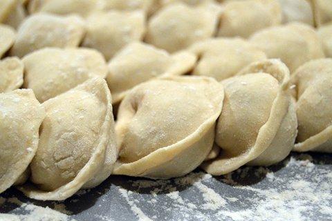吃饺子酿黄酒 立冬南北食俗大不同