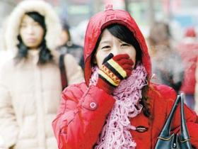 冬至过后进三九 3招助你防寒又防病