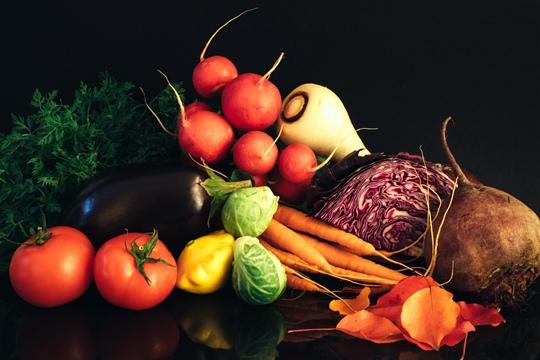 进入处暑暑热未退 多吃蔬菜养生