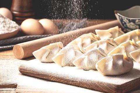 冬至话习俗 南方祭祖北方吃饺子