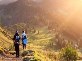 秋季登山 这些健康常识要注意