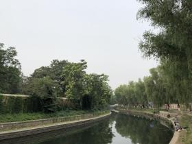 今日北京最高温升至35℃