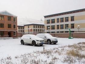 立冬节气的天气气候特点