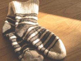 大雪节气防寒保暖尤为重要 养生从脚开始