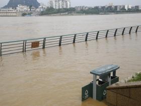 """广西北部暴雨再来袭 南北天气不同是""""谁""""惹的祸?"""